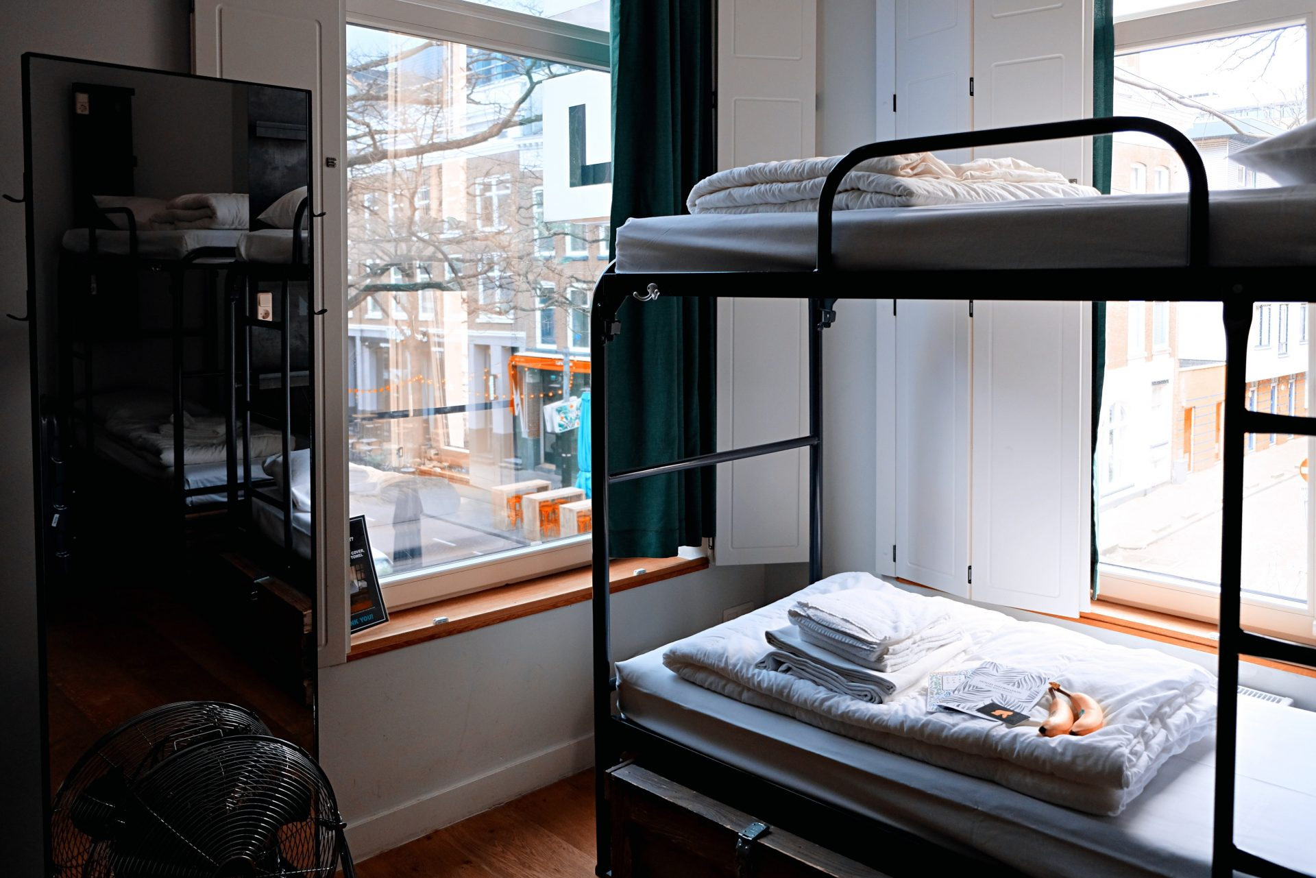 5 reasons why i hate staying at hostels